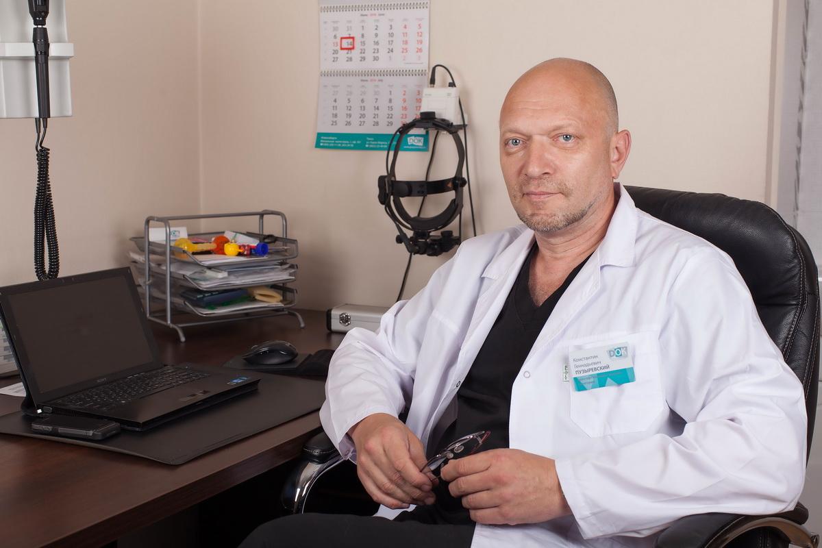 Платный детский врач в челябинске